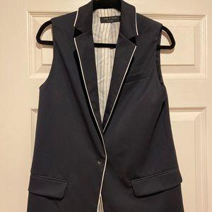 Rag & Bone Blazer Vest